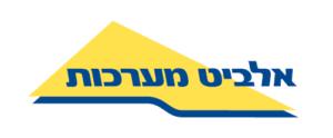 אלביט-לוגו